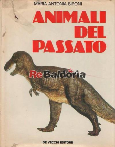 Animali del passato