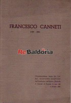 Francesco Canneti (1807 - 1884)