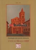 Antologia del premio letterario Città di Monza 2008