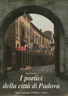I portici della città di Padova