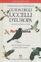 Guida degli Uccelli d'Europa