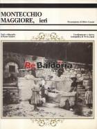 Montecchio Maggiore, ieri