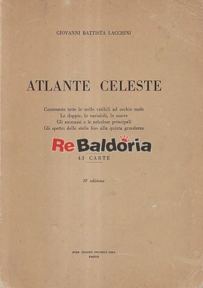 Atlante Celeste