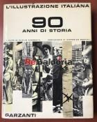 L'illustrazione italiana 90 anni di storia