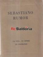 Sebastiano Rumor