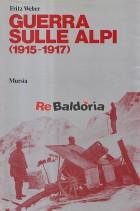 Guerra sulle Alpi 1915 - 1917