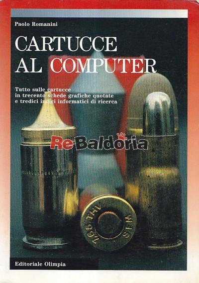 Cartucce Al Computer