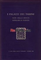 I palazzi dei Thiene - Sede della Banca Popolare di Vicenza