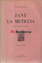 Jane La Meticcia
