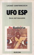 UFO ESP - Storie dell'impossibile
