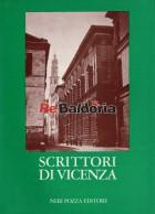 Scrittori di Vicenza