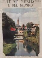 Le Vie D'Italia E Del Mondo - Vicenza