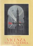 Vicenza Nella Guerra