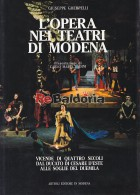 L'Opera Nei Teatri Di Modena