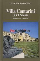 Villa Contarini XVI secolo Guida alla visita