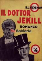 Il dottor Jekill