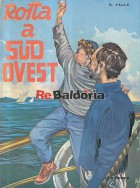 Rotta a Sud-Ovest