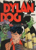 Dylan Dog - Orrore nero