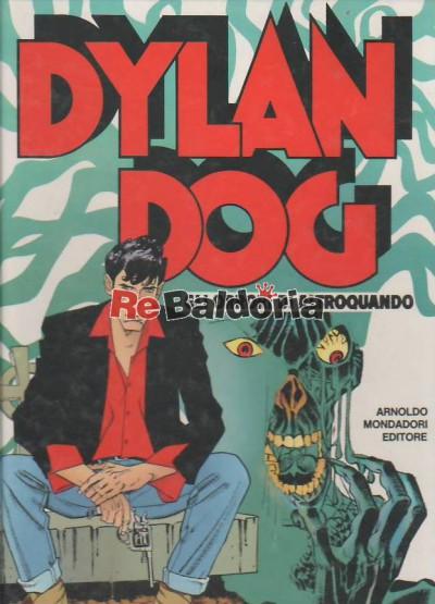 Dylan Dog - Gli orrori di Altroquando