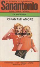 Sanantonio - Chiamami, amore