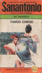 Sanantonio - Tango cinese