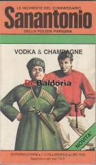 Sanantonio - Vodka & champagne