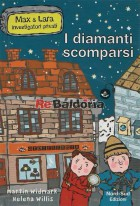 I diamanti scomparsi
