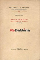 Società e ideologie nel Veneto rurale