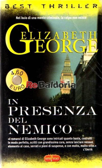 In presenza del nemico (In the presence of the enemy