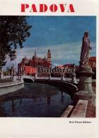 Padova - Guida ai monumenti e alle opere d'arte