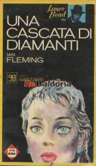 Una cascata di diamanti