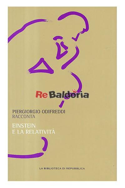 Einstein e la relatività