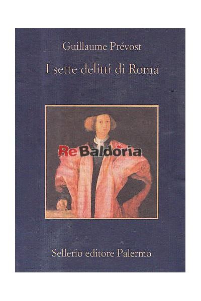 I sette delitti di Roma
