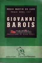 Giovanni Barois