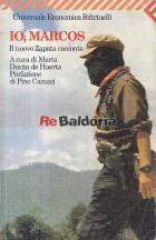 Io, Marcos - Il nouovo Zapata racconta