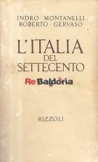 L'Italia del Settecento
