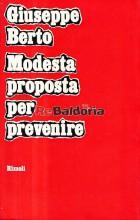 Modesta proposta per prevenire