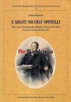 L'abate Nicolo Spinelli