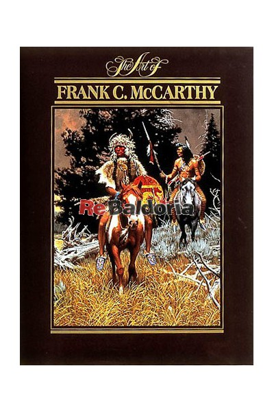 The art of Frank C. McArthy