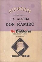 La gloria di Don Ramiro