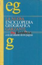 La nuova enciclopedia geografica Garzanti
