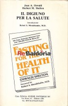 Il digiuno per la salute