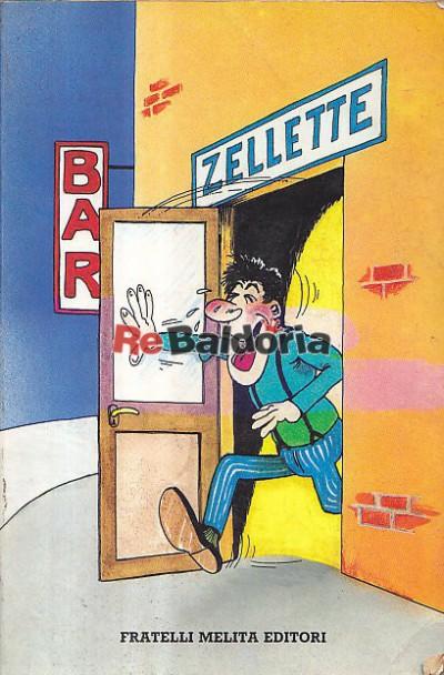 Bar-Zellette