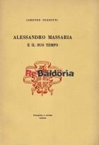 Alessandro Massaria e il suo tempo