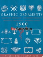 Graphic Ornaments 1900