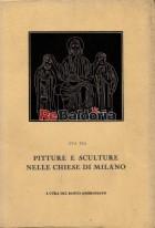 Pitture e sculture nelle chiese di Milano