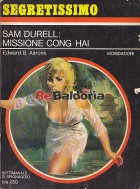 Sam Durell: Missione Cong Hai