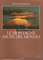 Le montagne sacre del Mondo