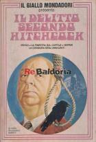 Il delitto secondo Hitchcock