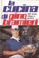 La cucina di Gino Bramieri